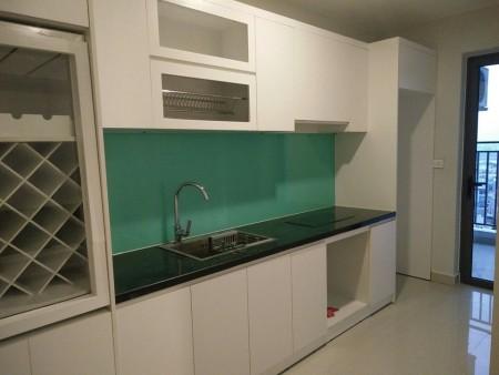 Cho thuê căn hộ chung cư tại Dự án Botanica Premier, Tân Bình, diện tích 54m2 Full NT giá 12 Triệu/tháng.LH 0932192028, 54m2, 1 phòng ngủ, 1 toilet