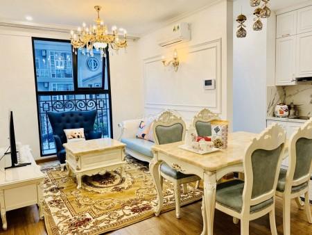 Chuyên cho thuê căn hộ cao cấp tại chung cư Golden Land từ 2PN đến 3PN. Giá rẻ, 154m2, 3 phòng ngủ, 2 toilet
