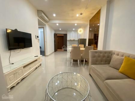 River Gate Bến Vân Đồn cần cho thuê căn hộ 2 PN, có nội thất, giá 16 triệu/tháng, dtsd 74m2, 74m2, 2 phòng ngủ, 2 toilet