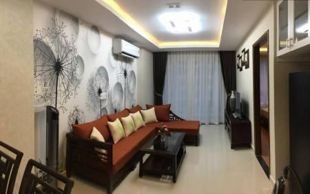 Căn hộ Sky Centrer đầy đủ nội thất mới, 2 Phòng ngủ, Giá ko thể tốt hơn #13 Triệu, 72m2, 2 phòng ngủ, 2 toilet