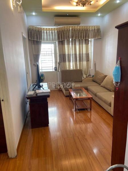 Cần cho thuê căn hộ tầng 11, 70m2, 2PN tại chung cư Phú Thọ Quận 11, 70m2, 2 phòng ngủ, 1 toilet