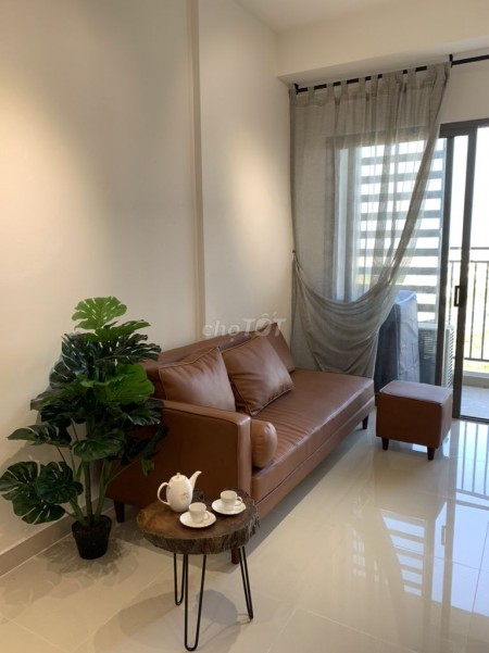 Cho thuê căn hộ chung cư The Sun Avenue 56m2, 1PN + 1 phòng đọc sách, 1WC,, 56m2, 1 phòng ngủ, 1 toilet