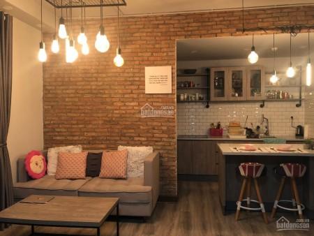 Chưa sử dụng nên cần cho thuê căn hộ 83m2, kiến trúc đẹp, cc Vista Verde, giá 13 triệu/tháng, 83m2, 2 phòng ngủ, 2 toilet