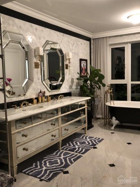 Trống căn hộ cần cho thuê 85m2, 2 PN, tầng cao, view sông, giá 13 triệu/tháng, cc Vista Verde, 85m2, 2 phòng ngủ, 2 toilet