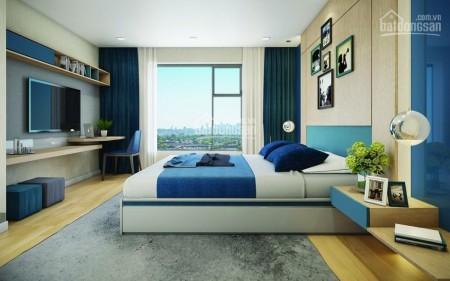 Căn hộ tầng cao, view thoáng cần cho thuê giá 12 triệu/tháng, dtsd 80m2, 2 PN, cc The Krista, 80m2, 2 phòng ngủ, 2 toilet