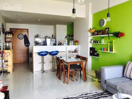 Căn hộ chính chủ rộng 69m2, 2 PN, cc PARCSpring cần cho thuê đủ nội thất, giá 9 triệu/tháng, 69m2, 2 phòng ngủ, 2 toilet