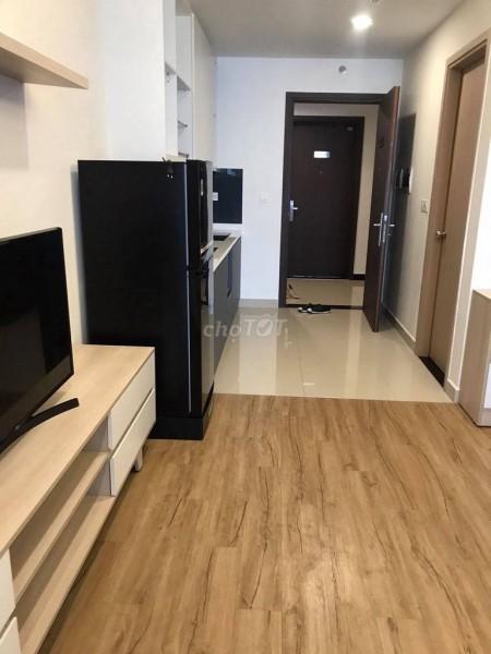 Căn hộ mới đẹp, giá tốt, dt 40m2, 1Pn tại chung cư Sunrise City View, 40m2, 1 phòng ngủ, 1 toilet