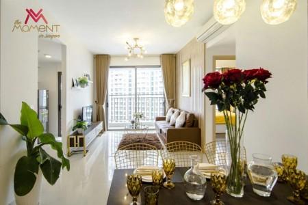 Cho thuê căn hộ Sunrise City tầng cao thoáng mát,view đẹp, 3PN, 2WC, 99m2, 3 phòng ngủ, 2 toilet