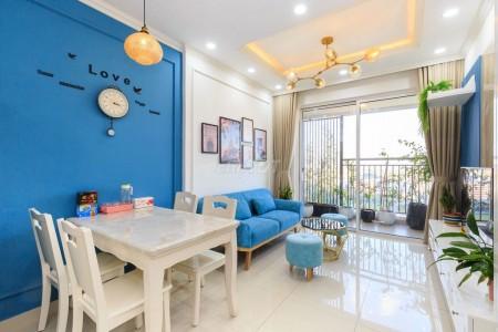 Siêu phẩm Topaz Home đã full nội thất lại còn đẹp và sang trọng, giá lại còn tốt nhất thị trường, 60m2, 2 phòng ngủ, 2 toilet