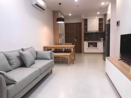 Cho thuê căn hộ chung cư New City Thủ Thiêm, 1PN, 50m2, nhà đẹp giá rẻ, 50m2, 1 phòng ngủ, 1 toilet