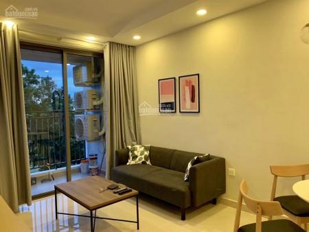 Botanica 108 Hồng Hà, Tân Bình cần cho thuê căn hộ rộng 57m2, 2 PN, giá 14 triệu/tháng, 57m2, 2 phòng ngủ, 1 toilet