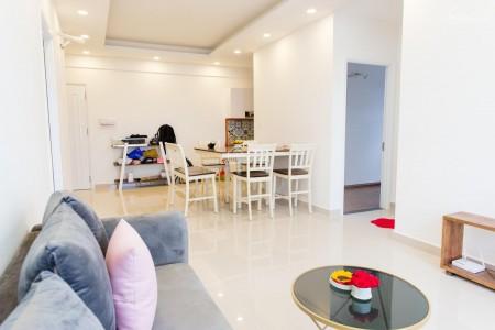 Tầng 14 có căn hộ rộng 60m2, 2 PN, cần cho thuê giá 5.8 triệu/tháng, cc 9 View, không bị nắng chiều, 60m2, 2 phòng ngủ, 2 toilet