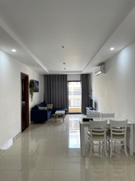 Cho thuê căn hộ 2 Phòng ngủ Cityland, đủ nội thất giá #13 Triệu - 0903187783, 75m2, 2 phòng ngủ, 2 toilet