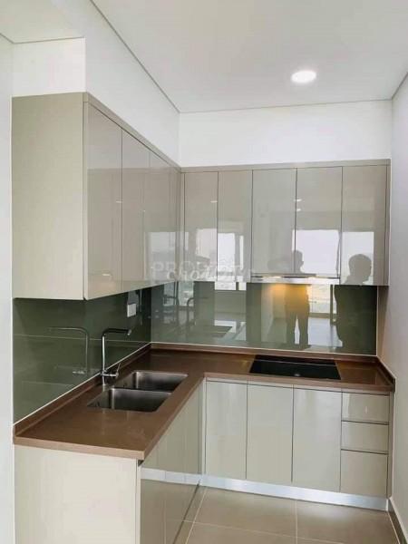 Cần cho thuê nhanh căn hộ chung cư River Panorama 51m2, 2PN, 1WC giá 9tr5/tháng, 51m2, 2 phòng ngủ, 1 toilet