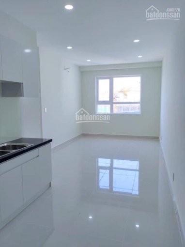 Cần cho thuê căn hộ Topaz Home 2 phòng ngủ, nội thất cơ bản giá 6 triệu, 50m2, 2 phòng ngủ, 1 toilet