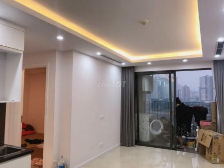 Cho thuê căn hộ chung cư D'Capitale 72m2, 2PN, 2WC, Nội thất cơ bản nhà mới siêu đẹp, 75m2, 2 phòng ngủ, 2 toilet