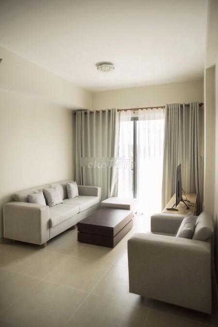 Cho thuê căn hộ cao cấp tại Quận 2 chung cư Masteri Thảo Điền 70m2, 2PN, 2WC, 70m2, 2 phòng ngủ, 2 toilet