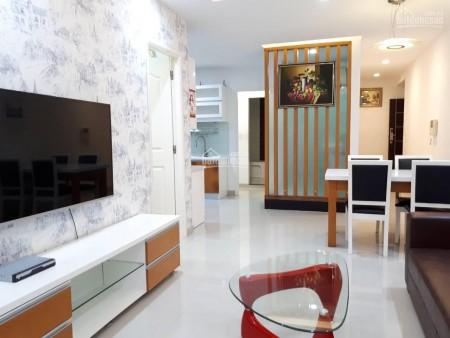 Có căn hộ rộng 147m2 kiến trúc đẹp, 3 PN, có sẵn nội thất, giá 24 triệu/tháng, cc The Panorama, 147m2, 3 phòng ngủ, 2 toilet