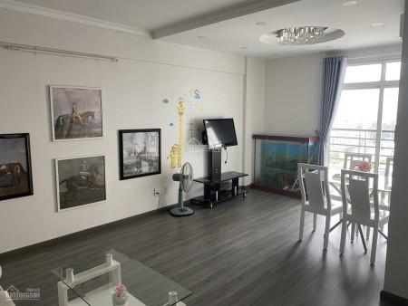 Cho thuê căn hộ cao cấp, sàn gỗ, gam màu sáng, dtsd 80m2, 2 PN, cc Copac Quận 4, giá 11.5 triệu/tháng, 80m2, 2 phòng ngủ, 2 toilet