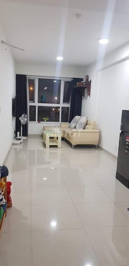 Cho thuê căn hộ chung cư Saigon Gateway 65m2, 2PN, 2WC giá thuê 9triệu/tháng, 65m2, 2 phòng ngủ, 2 toilet