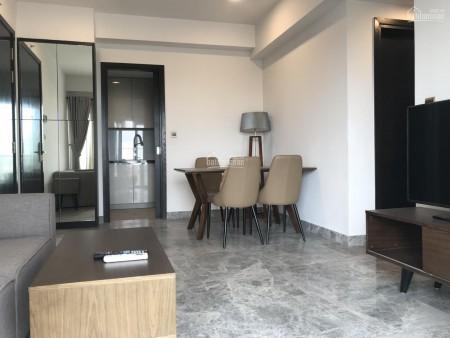 Có căn hộ rộng 70m2, 2 PN, cần cho thuê giá 24 triệu/tháng, cc D1 Mension, tầng cao, view thoáng, 70m2, 2 phòng ngủ, 2 toilet