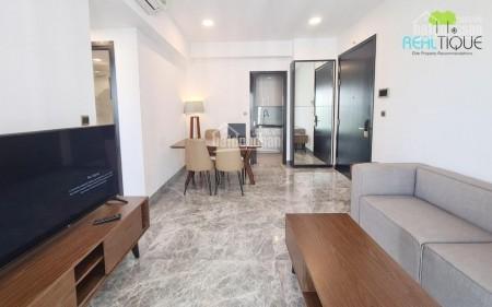 Trống căn hộ view sông mát mẻ cầnn cho thuê tại chung cư D1 Mension, dtsd 70m2, 2 PN, giá 23 triệu/tháng, 70m2, 2 phòng ngủ, 2 toilet