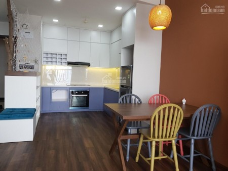 Có căn hộ rộng 83m2, 2 PN, có nội thất, khu chung cư yên tĩnh Orchard Park View, giá 19 triệu/tháng, 83m2, 2 phòng ngủ, 2 toilet