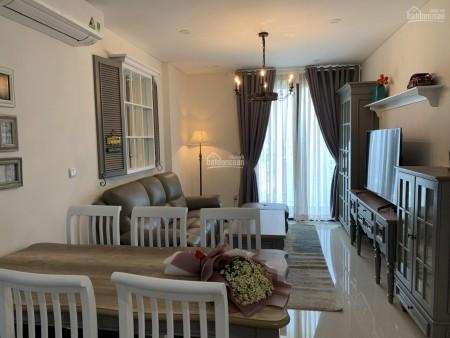 Căn hộ Hado Centrosa cần cho thuê nhanh giá 20 triệu/tháng, dtsd 86m2, 2 PN, 86m2, 2 phòng ngủ, 2 toilet