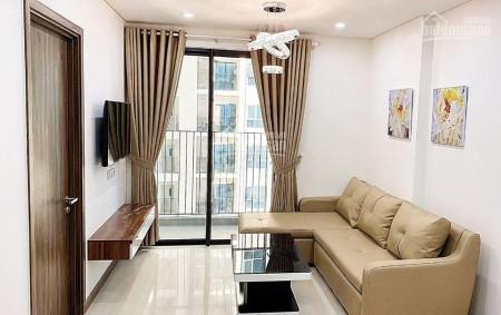 Cho thuê căn hộ view nội khu, lầu cao dtsd 86m2, cc Hado Centrosa, giá 18 triệu/tháng, 86m2, 2 phòng ngủ, 2 toilet