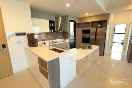 Trống căn hộ tầng cao, kiến trúc đẹp, cc The Ascent cần cho thuê giá 16 triệu/tháng, dtsd 76m2, 76m2, 2 phòng ngủ, 2 toilet