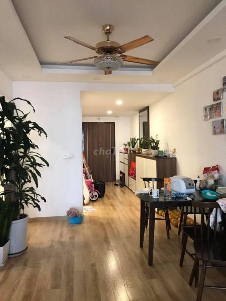 Cho thuê căn hộ chung cư Imperial Plaza 80m2, 2PN, 2WC nhà mới sạch đẹp có nội thất, 80m2, 2 phòng ngủ, 2 toilet