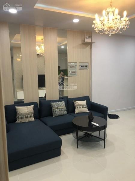 Cần cho thuê căn hộ rộng 61m2, 2 PN, kiến trúc đẹp, cc Kingston Residence, giá 16 triệu/tháng, 61m2, 2 phòng ngủ, 2 toilet