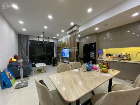 Estella Quận 2 đang cần cho thuê căn hộ rộng 90m2, 2 PN, có sẵn nội thất, giá 23 triệu/tháng, 90m2, 2 phòng ngủ, 2 toilet