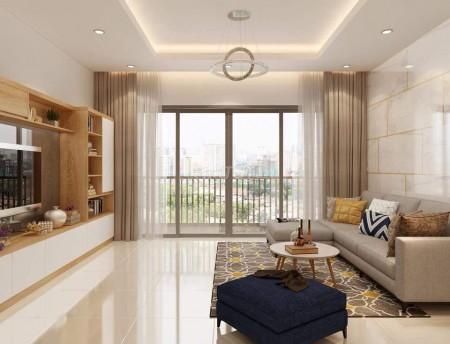 Chính chủ cần cho thuê nhà 100m2, 3 PN, view không bị che chắn, cc Estella Heights, 100m2, 3 phòng ngủ, 2 toilet
