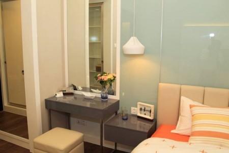 Cho thuê căn hộ cao cấp Sunrise Riverside Nhà Bè, 2PN, 2WC giá thuê 9tr5/tháng, 68m2, 2 phòng ngủ, 2 toilet