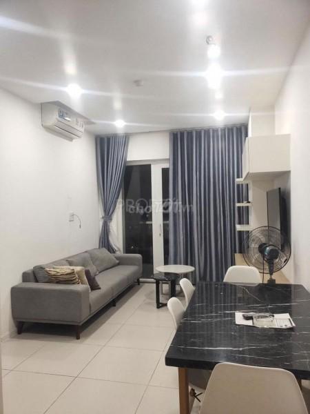 Cho thuê căn hộ chung cư Xi Grand Court Quận 10, 75m2, 2PN, 2WC, 75m2, 2 phòng ngủ, 2 toilet