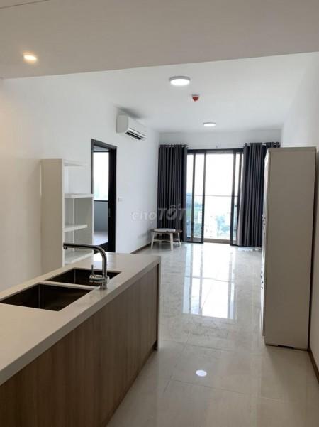 Cho thuê căn hộ chung cư One Verandah 59m2, 1PN, 1WC nhà mới, đang trống chỉ 10 triệu, 59m2, 1 phòng ngủ, 1 toilet