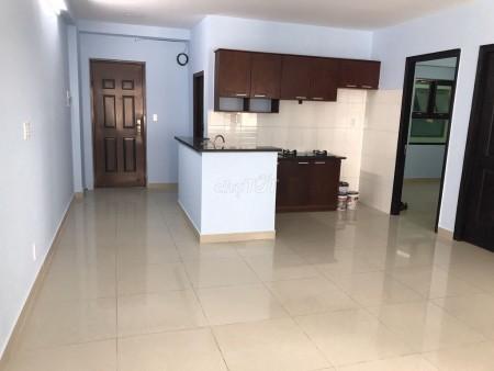 Cho thuê căn hộ Tân Mai 68m2, 2PN, 1WC đầy đủ tiện nghi có thể chuyển vào ở ngay, 68m2, 2 phòng ngủ, 1 toilet