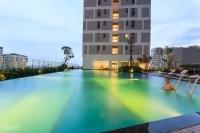 Cho thuê căn hộ Vinhomes Central Park giá rẻ,nhà đẹp,thoáng mát,gọi ngay em Lh: 0911727678, 55m2, 1 phòng ngủ, 1 toilet