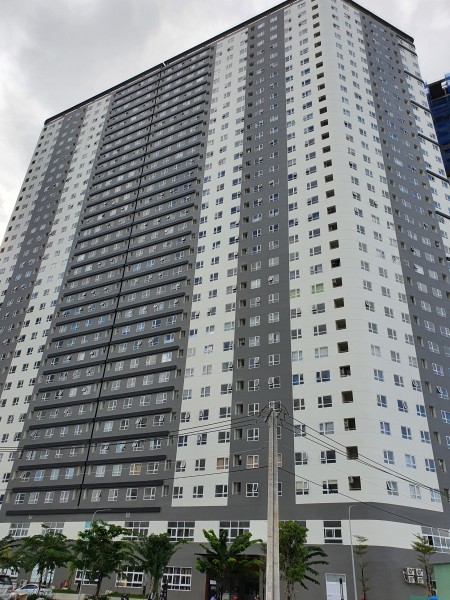 Cho thuê căn hộ 3 phòng ngủ Topaz Elite Phoenix 1 tầng 10 nhà trống, 85m2, 3 phòng ngủ, 2 toilet