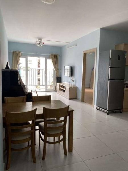 Cho thuê căn hộ chung cư Bộ Công An Quận 2, 2PN, 2WC, 70m2, Giá rẻ, 70m2, 2 phòng ngủ, 2 toilet