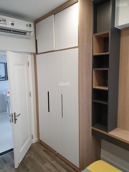 Mình có căn hộ rộng 75m2, 2 PN, có sẵn đồ dùng cần cho thuê giá 9 triệu/tháng, cc South Residence, 75m2, 2 phòng ngủ, 2 toilet