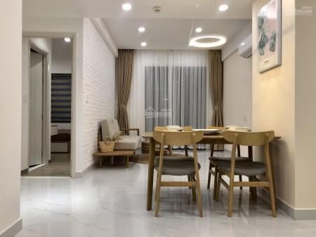 Còn trống căn hộ 2 PN, tầng cao, view thoáng, cần cho thuê giá 15 triệu/tháng, cc Saigon South, 75m2, 2 phòng ngủ, 2 toilet