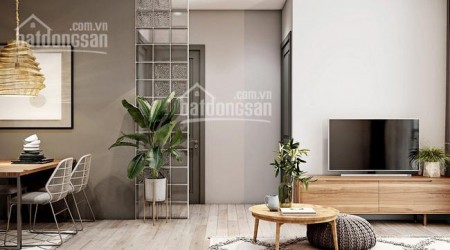 Chủ có căn hộ để trống cần cho thuê giá 18 triệu/tháng, cc The Everrich Infinity, dtsd 80m2, 80m2, 2 phòng ngủ, 2 toilet