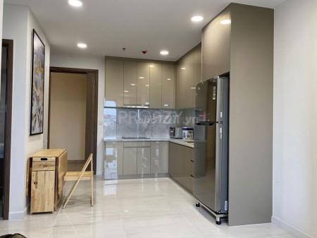 Cho thuê nhanh căn hộ chung cư cao cấp Kingdom 101, 1PN full nội thất, 49m2, 1 phòng ngủ, 1 toilet