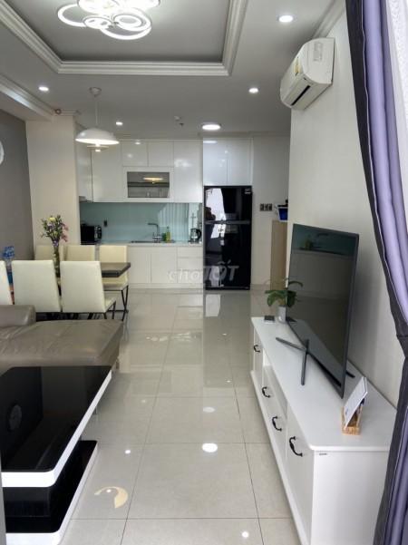 Cho thuê căn hộ 75m2, 2PN tại Garden Gate Hoàng Minh Giám, Phú Nhuận, 75m2, 2 phòng ngủ, 2 toilet