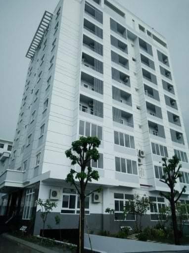 Căn hộ chung cư Dheah & Deyes gần chung cư Hà Đô 1PN/2PN giá thuê chỉ #4,5 Triệu, 25m2, 1 phòng ngủ, 1 toilet