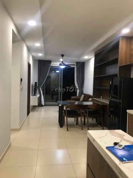 Cho thuê căn hộ chung cư cao cấp The PegaSuite 68m2, 2PN, 2WC giá thuê 8 triệu/tháng, 68m2, 2 phòng ngủ, 2 toilet