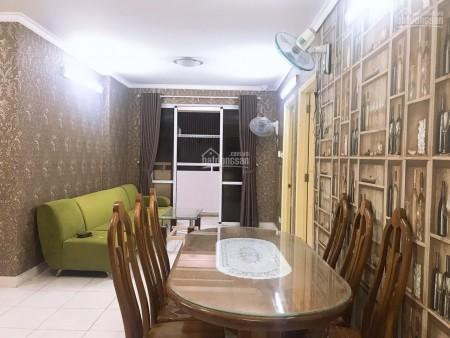 Căn hộ y hình chính chủ cho thuê giá rẻ 14 triệu/tháng, dtsd 70m2, 2 PN, cc Botanica Premier, 70m2, 2 phòng ngủ, 2 toilet