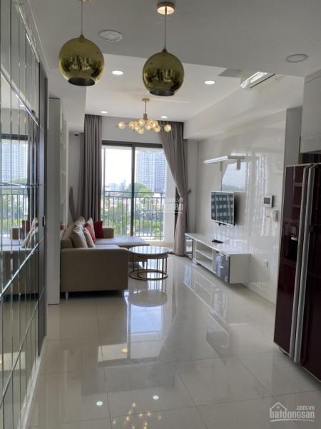 Cho thuê căn hộ 69m2, 2 PN, kiến trúc đẹp, cc Botanica Tân Bình, giá 15 triệu/tháng, 69m2, 2 phòng ngủ, 2 toilet